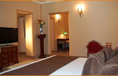 Royal Palace Luxury Hotel Roma